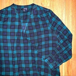 The Limited blouse large